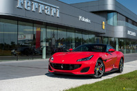Ferrari <em>Portofino </em> Official Ferrari Dealer, 2019r.