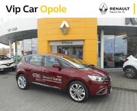Renault <em>Scenic </em> ZEN Energy TCe 115 DEMO, 2017r.