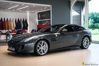 Ferrari <em>GTC4Lusso </em> T Official Ferrari Dealer, 2017r.