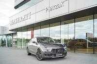 Maserati <em>Levante </em> Gran Lusso Diesel MY2019., 2019r.