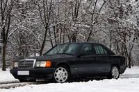 Mercedes-Benz <em>190 </em> 1.8 Benz Ładny Stan Sportline, 1993r.