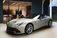 Ferrari <em>F12berlinetta </em> Tailor Made 70th, 2017r.