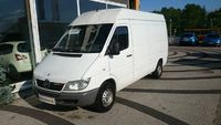 Mercedes-Benz <em>Sprinter </em>, 2005r.