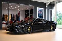 Ferrari <em>F8 Tributo </em> Official Ferrari Dealer, 2020r.