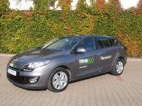 Renault <em>Megane </em> MEGANE GRANDTOUR Style Edition2 dCi 110, 2013r.