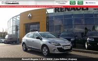 Renault Megane 1.5 dCi 90KM | Color Edition | Krajowy, 2012r.