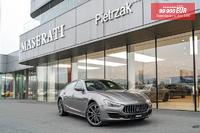 Maserati <em>Ghibli </em> HYBRID GRANLUSSO MY21, 2020r.
