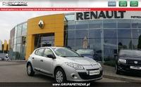Renault Megane 1.5 dCi Krajowy / Serwisowany /I wł, 2010r.