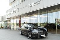 Maserati <em>Levante </em> GranSport S 430Km MY2017., 2017r.