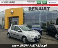 Renault Clio 1.5 dCi 75KM | Alize| Polski salon |, 2011r.