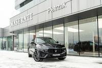 Maserati <em>Levante </em> SQ4 GranSport MY21, 2020r.