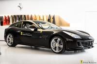 Ferrari <em>GTC4Lusso </em> Official Ferrari Dealer, 2018r.