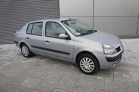 Renault <em>Thalia </em>, 2005r.