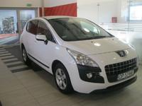 Peugeot <em>3008 </em> 1.6 HDi 110 KM Premium Automat. Pewne auto od delaera, 2013r.