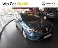 Renault <em>Megane </em> ZEN SCe 115 KM + P.Clim + Koło zapasowe r.2017, 2017r.