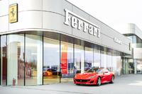 Ferrari <em>Portofino </em> Official Ferrari Dealer, 2019r.