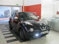 Nissan <em>Juke </em> 1.5 dCi 110KM. Shiro. Bardzo bogata wersja. Oryginalny lakier. I wł., 2012r.