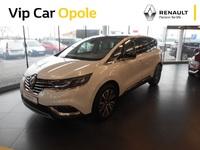 Renault <em>Espace </em> Initiale Paris Energy dCi 160 EDC+panorama+ Opony zimowe+7 miejsc, 2016r.