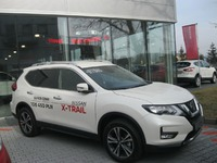 Nissan <em>X-Trail </em> 1.6 dCi 130KM N-Connecta. Wyprzedaż samochodów dealera!, 2017r.