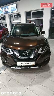 Nissan <em>X-Trail </em>, 2018r.
