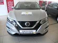 Nissan <em>Qashqai </em> N-Connecta Pakiet Style, 2018r.