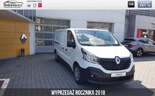 Renault <em>Trafic </em> FURGON PACK CLIM L2H1 dCi 120, 2018r.