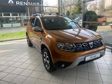 Dacia <em>Duster </em> Prestige 1.0 TCE 100 KM, 2019r.