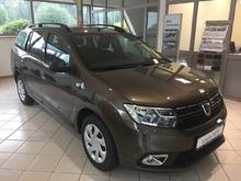 Dacia <em>Logan </em> MCV 75 KM SCE, 2017r.