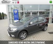 Dacia <em>Sandero Stepway </em> Stepway Laureate, 2018r.