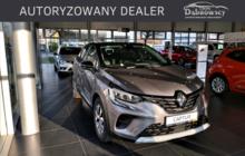 Renault <em>Captur </em> Zen TCe 100, 2020r.