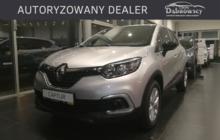 Renault <em>Captur </em> LIMITED TCe 90, 2019r.