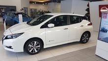 Nissan <em>Leaf </em> Acenta, 2018r.