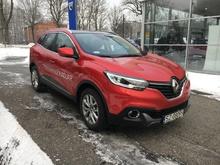 Renault <em>Kadjar </em> Demo 2016 Okazja Intens, 2016r.