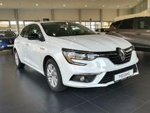 Renault <em>Megane </em> Limited TCe 115, 2019r.