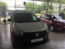 Dacia <em>Dokker Van </em> wer. Confort 1.6 100 SCE LPG, 2017r.