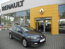 Renault <em>Megane </em> Limited 1.2 Tce 116 KM Krajowy 1-wł. Rej.2016r., 2015r.