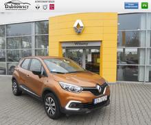 Renault <em>Captur </em> ZEN Hands Free, 2017r.