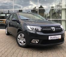 Dacia <em>Logan </em> LUREATE TCE 90, 2019r.