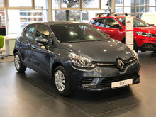 Renault <em>CLIO </em> Renault Clio Alize 1,2 75 KM OKAZJA 2018, 2018r.