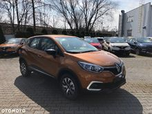 Renault <em>Captur </em> Renault Captur Tce 90 OKAZJA Zen 2018, 2018r.