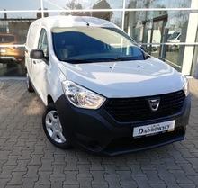 Dacia <em>DOKKER VAN </em>, 2019r.