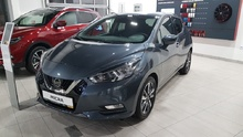 Nissan <em>Micra </em> N-CONNECTTA, 2018r.
