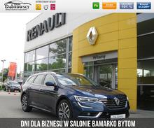 Renault <em>Talisman </em> Grandtour 150 TCe Intense EDC Dni dla Biznesu, 2017r.