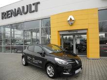 Renault <em>CLIO </em> DEMO 1.2 TCE 90 KM Limited, 2016r.