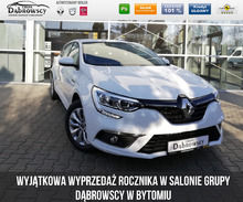 Renault <em>Megane </em> Grandtour Life TCe 115 FAP Wyprzedaż rocznika w ASO+ opony zimowe, 2019r.