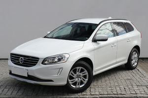 Volvo <em>XC 60 </em> D4 190KM Momentum automat, salon PL, gwarancja. FV23%, 2014r.