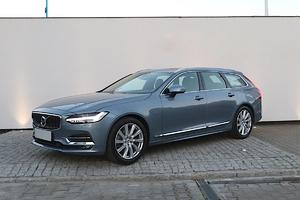 Volvo <em>V90 </em> Inscription T4 190 KM automat, salon PL, gwarancja, I Wł, VAT23%, 2019r.