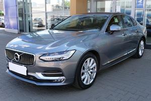 Volvo <em>S90 </em> Inscription D4 190 KM automat salon PL, gwarancja, I właściciel, FV23%, 2019r.