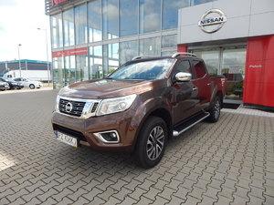 Nissan <em>Navara </em> 2.3 dCI / 190 KM / Tekna Salon PL, 2015r.