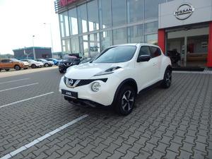 Nissan <em>Juke </em> 1.6 / 112 KM / N-Connecta / X-tronic /Pak Zimowy/Pers/ Salon PL, 2019r.
